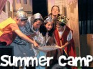 Campamento de verano: Summer Camp en Madrid