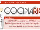 Cocina Rica, recetas fáciles, trucos y sugerencias