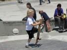 Taller de Skateboard para niños en Alicante