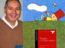 Lectura recomendada de la semana: Tomás y el lápiz mágico
