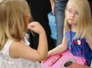 Los niños con Síndrome de Down también «vuelven al cole» en el catálogo del Corte Inglés