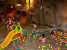 Dinospa: un spa temático para niños en Teruel
