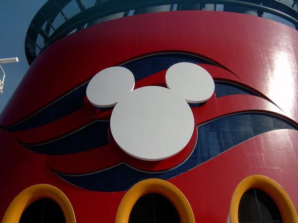 Nueva serie de Disney