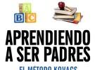 Libro: Aprendiendo a ser padres, el método Kovacs