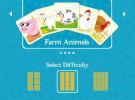 Juegos para el móvil: Matching Animals
