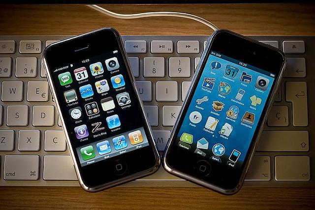 Telefonos moviles solo para mayores