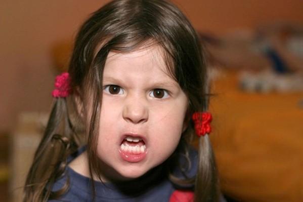 Las palabrotas en el lenguaje infantil