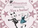 ¡Ven a bailar!, música en directo para niños en Alicante