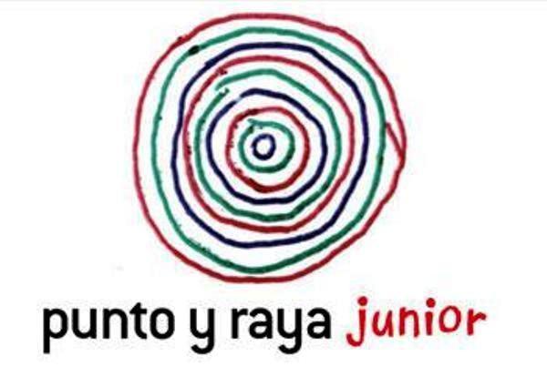 Punto y Raya Junior