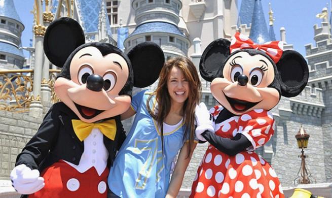 Disfruta de Disney World