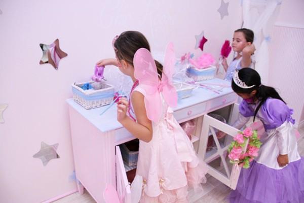 Villa Principessa, cumpleaños y fiestas diferentes