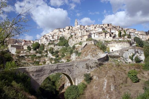 Ruta turística por Bocairente