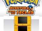 Aprender mecanografía con «Pokémon, aventura entre las teclas»