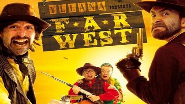 Teatro: Far West