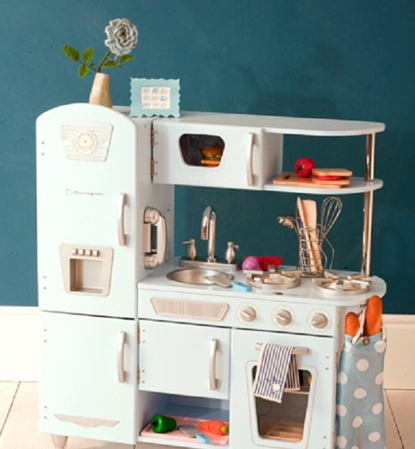 Grandes cocinas de imaginarium para grandes chefs for Cocina juguete imaginarium
