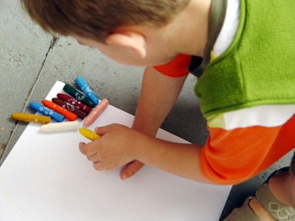 Taller de ilustración para niños
