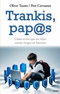 ¡Tranki pap@s!, libro
