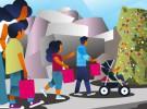 Hagoos, viaja a Euskadi con niños