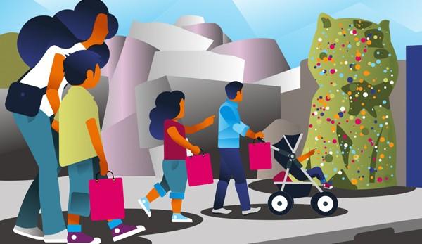 Viaja a Euskadi con niños y Hagoos