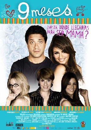 Comedia española donde todas las locuras se hacen motivadas por el deseo de ser padres