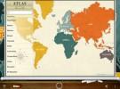 Aprende geografía en el iPad con GeoMaster plus