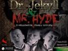 Teatro para celebrar Halloween: Dr. Jekyll y Mr. Hyde