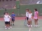 El tenis ayudará a los niños con cáncer en su recuperación