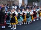 Mañana es el día del folclore para los niños extremeños