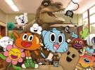 Televisión infantil: El asombroso mundo de Gumball