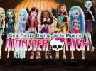 Halloween en Boing: Monster High, una fiesta divina de la muerte