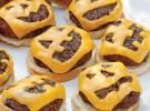 Receta para Halloween: Hamburguesas fantasmagóricas