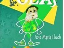 """""""Las mascotas fantásticas del señor Olaf"""", un cuento para soñar"""