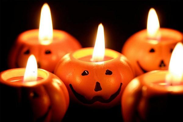 Halloween en Senda Viva