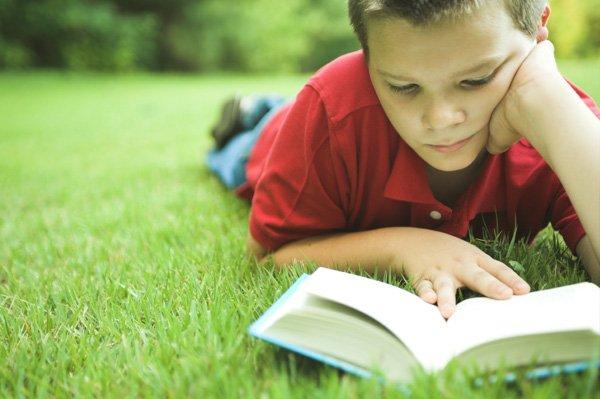 Como ser un buen lector