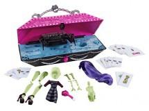 Regalo de Navidad: Crea tu propia Monster High