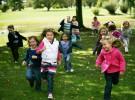 Villa Inglesa Kids, un fin de semana hablando solo en inglés