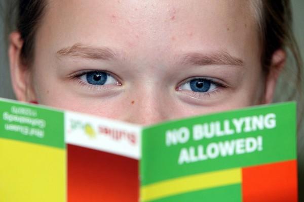 Bullying en niños con alergia