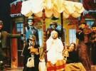 Teatro infantil para Navidad: Cuento de Navidad