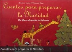 Lectura recomendada de la semana: Cuentos para preparar la Navidad
