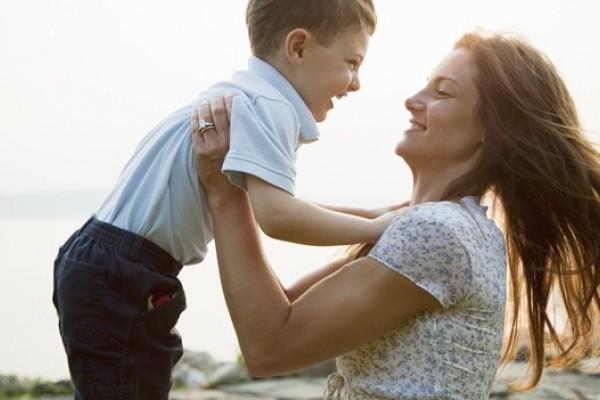 Disciplina afectiva: Más elogios y menos gritos