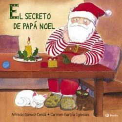 Lectura recomendada de la semana: El secreto de Papá Noel