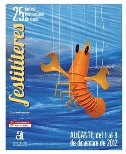 Festititeres en Alicante para toda la familia
