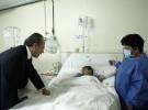 Se solicita la exoneración del copago a los menores con cáncer