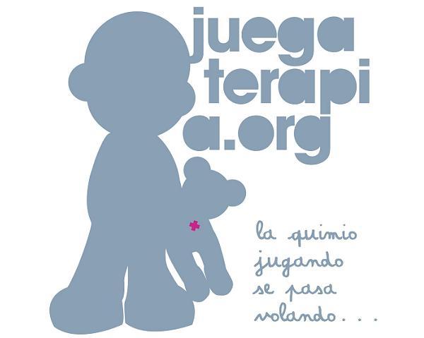 Campaña solidaria a favor de Juegaterapia