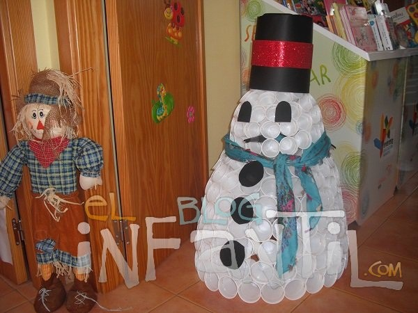Este muñeco se ha convertido en la sensación de la Navidad