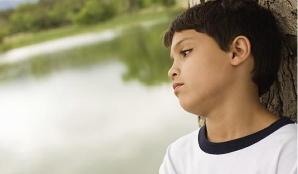 Niños con problemas mentales y de atención en Baleares