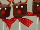 Receta de Navidad: Renos navideños
