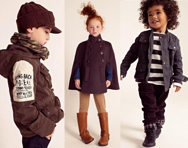 Abierto el Casting Infantil de moda Kiabi