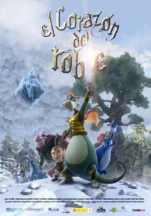 Un elfo pedirá ayuda a los dragones para salvar la colina