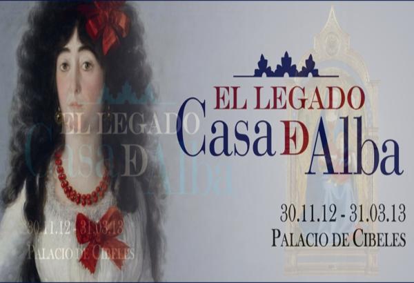 La exposición El Legado Casa de Alba, abre sus puertas gratis para los niños